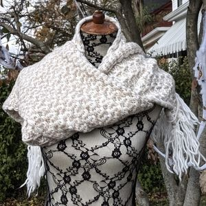 Just In⛄ Sonoma thick scarf